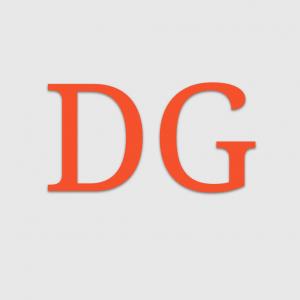 David Goodwin UX Portfolio logo
